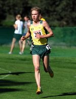 Galen Rupp West Regionals
